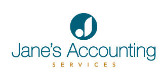 Jane's Accounting Services logo