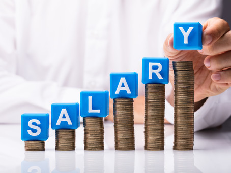 Tax-optimal salary for 2021/22