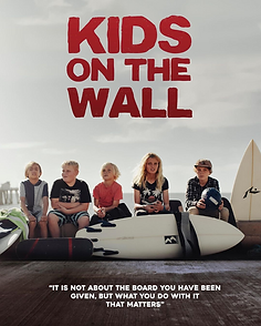 Kids on the wall composer