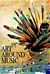 Art Around Music by  Ki Kal.jpg