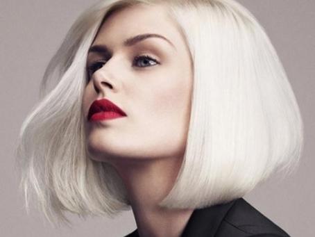 Das neue Blond: Haare blondieren ohne Schädigung!