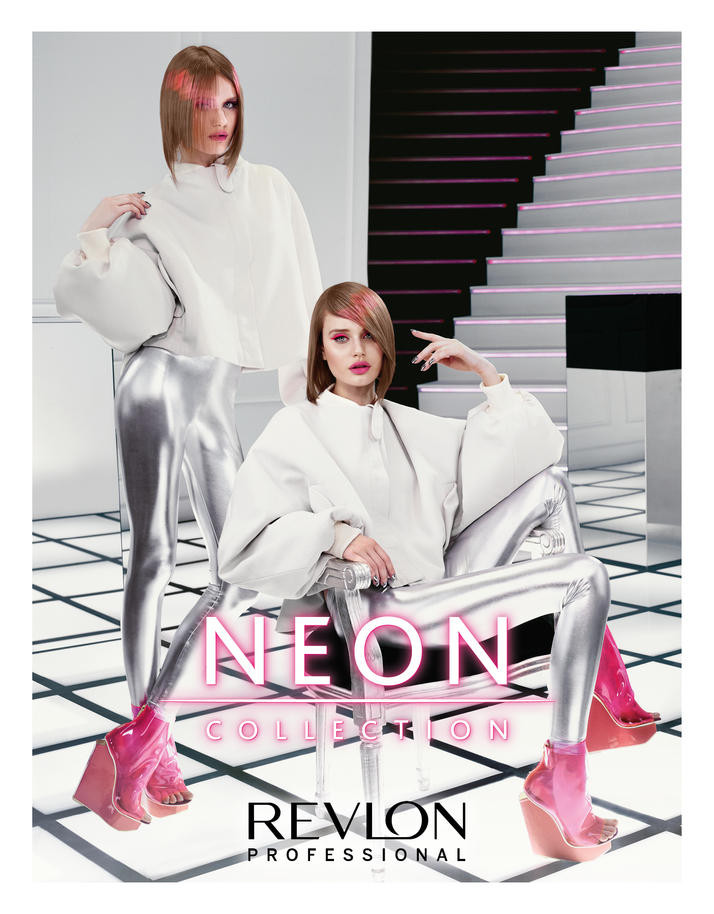 NEOn Collection Herbst Winter 2014