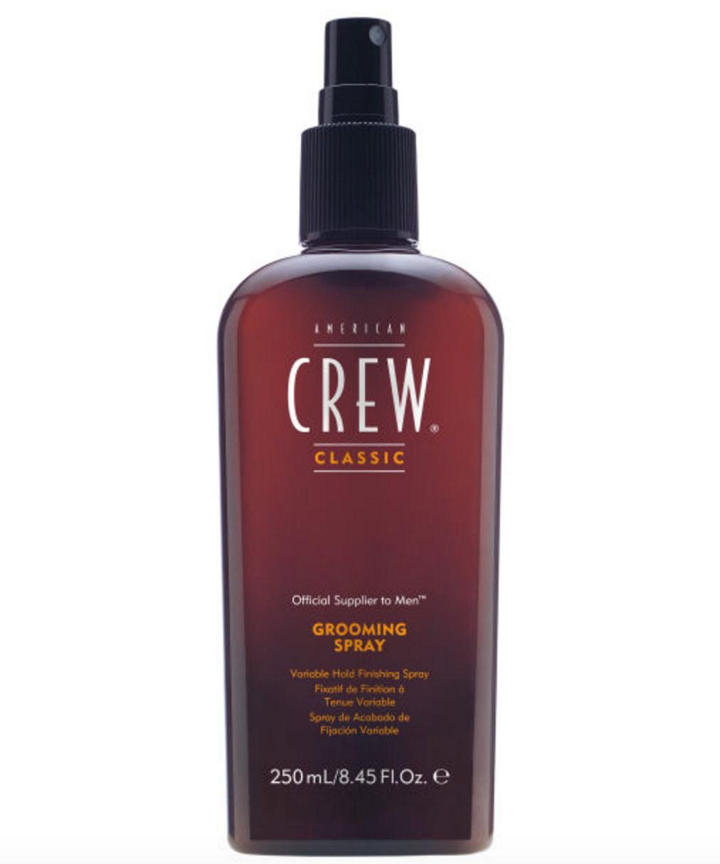 Grooming Spray American Crew