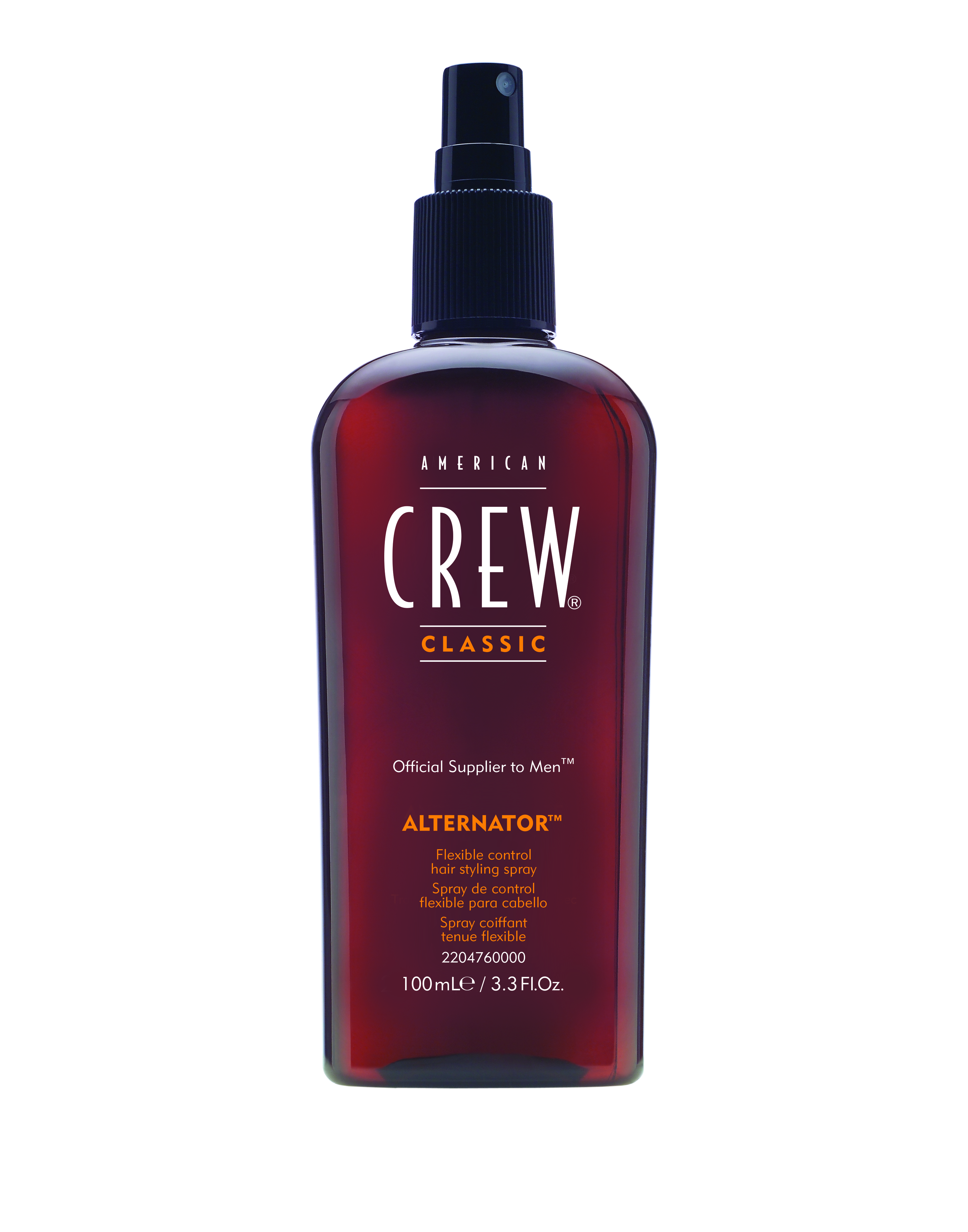 American Crew Products