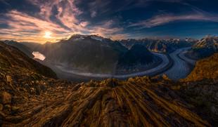 """""""Alaskan Wilderness"""" (2019)"""