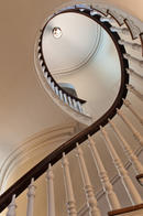 """Chuck Lee, """"Backus House Stairs"""""""