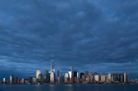"""New York City""  (2016)"