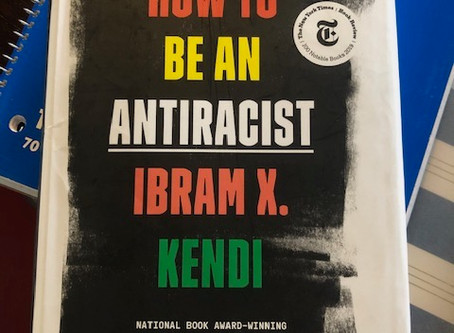 Are You an Antiracist?
