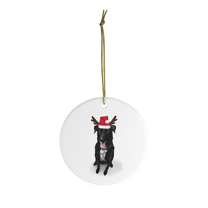 Jimmy - Ornament