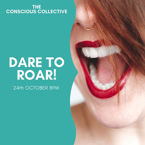Dare To Roar!