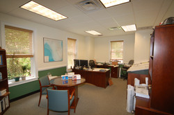Office #1 310 sq ft