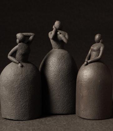 BIXINAU by Ariu Ceramiche