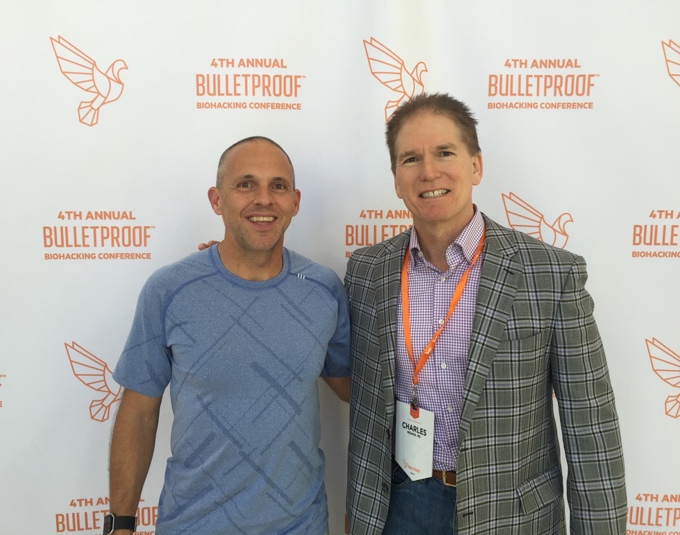 2016 Bulletproof Conference in Pasadena, Ca