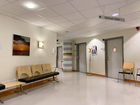 Ny läkemedelsbiverkan - Rinvoq