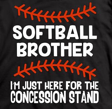 Defiance Softball Concessions