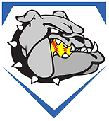 Defiance Softball Logo