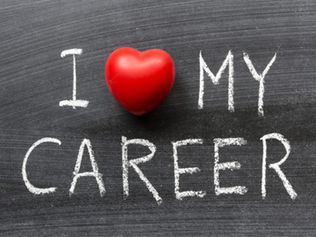 Career Affirmations for Great Changes