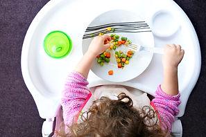 bigstock-Little-Toddler-Child-Eats-Vege-