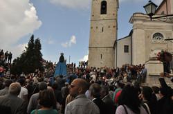 Madonna Di Loreto Capracotta