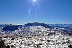 Capracotta Neve