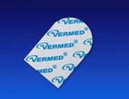 VERMED A10201 resting tab electrode