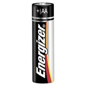 Energizer AA Batteries / 24 or 144 packs