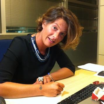 Maria Elena Vincenzi