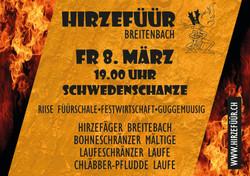 hirzefüür 2019
