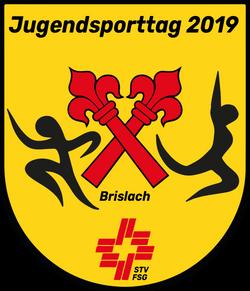 Jugendsporttag Brislach 2019