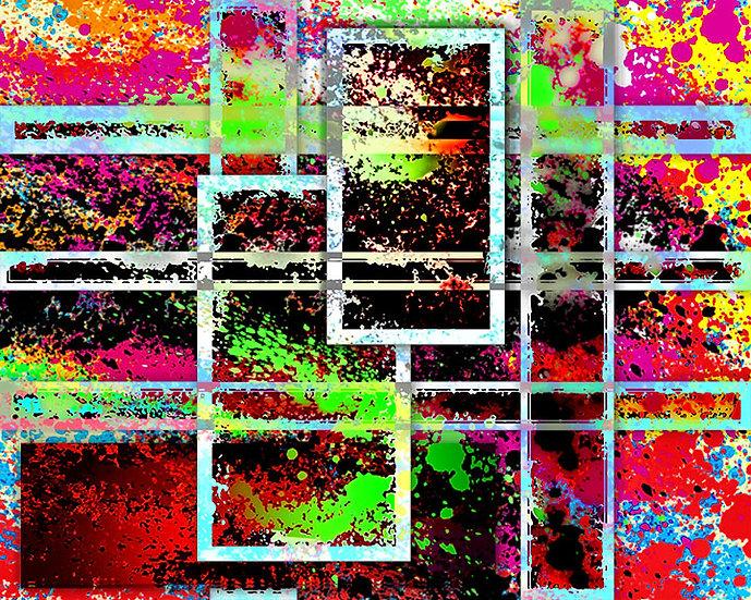 Cosmic Windows