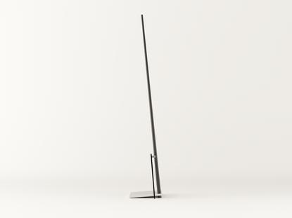 Glass Cue Rack - Floor Standing