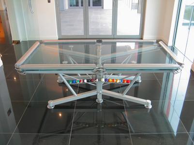 G-1 Pool Table
