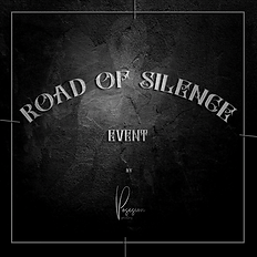 Road of Silence Event Logo.png