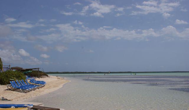 Sorobon Beach (Jibe City)