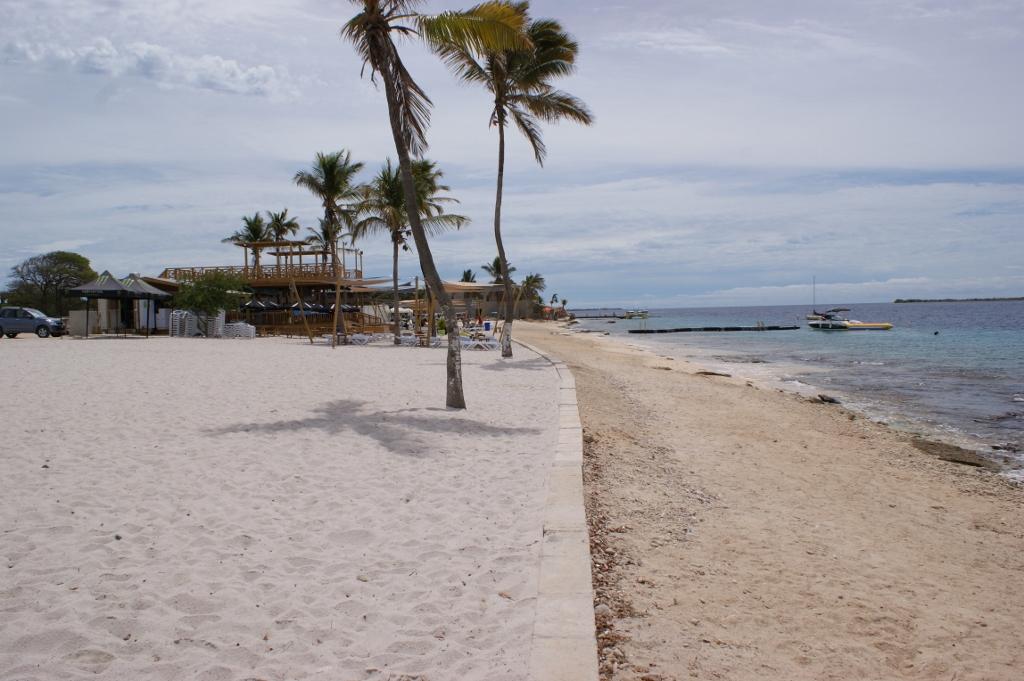 Coco / Sunset Beach