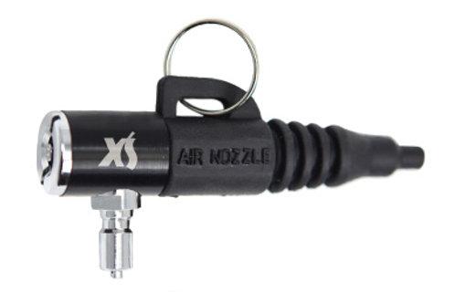 Combo Tire Filler & Air Nozzle