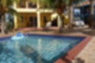 Villa Makoshi Bonaire Dive Villa Vacation Rental