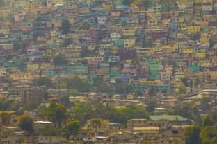 Port au prince.