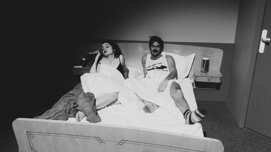Marius et Nénette.