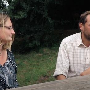 Visitez Ecopya, l'Éco-domaine du Bouquetot (VIDEO)