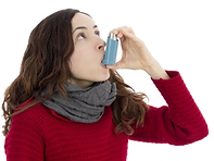 Cleaning- Allergy-Asthma