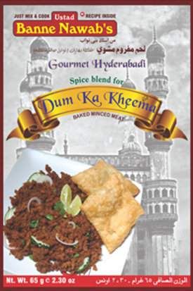 Dum Ka Kheema