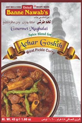 Achar Goshth