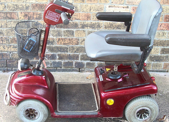 Shoprider Sovereign Mobility Scooter - in Stock