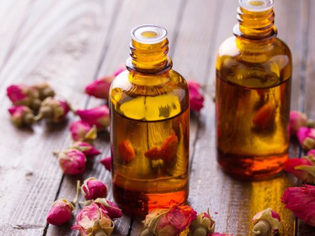 The Benefits of Rose Oil and How to Use It