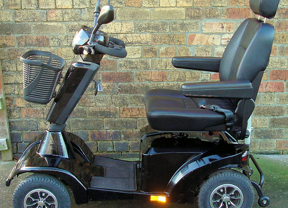 Sterling S700 Mobility Road Scooter- in Stock