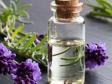 Lavender Oil Benefits for Your Body, Mind and Soul