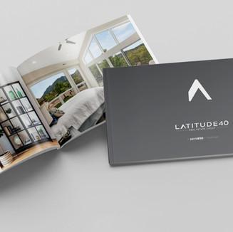 Latitude40