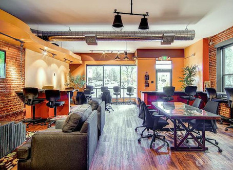 New office space: ShuBu moves to Shift Workspaces