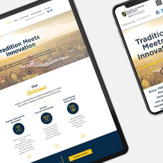 Regis Higher Learning Partners